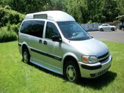 2003 Chevrolet 3.4L 207Cu. In.