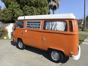 1975 Volkswagen Volkswagen Bus wagon