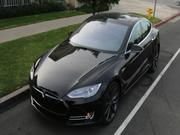 2013 Tesla P85+ Performanc